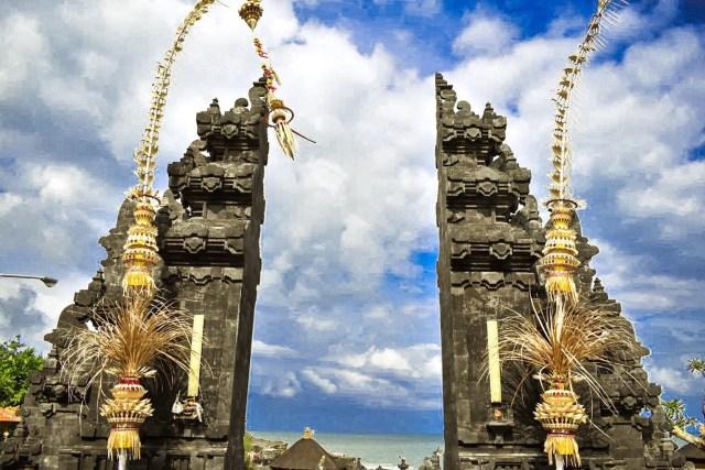 海神廟(Pura Luhur Tanah Lot)
