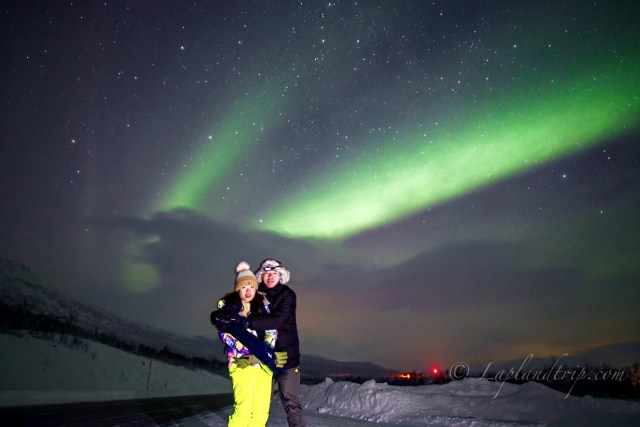 北歐秘境極光攝影團Lapland Trip